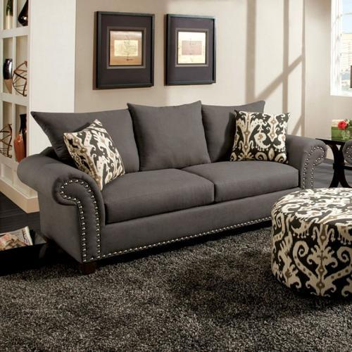 Furniture of America - Hubbard Sofa