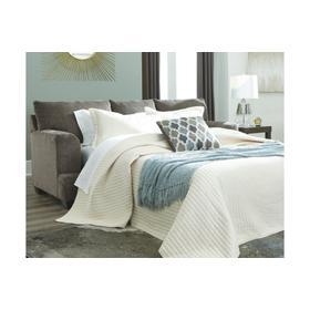 See Details - Dorsten Queen Sofa Sleeper Slate
