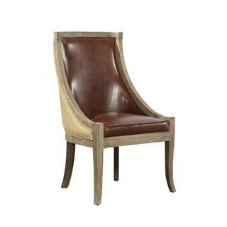 See Details - Scoop Chair
