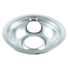 "6"" Drip Bowl - Chrome(Oven & Range)"