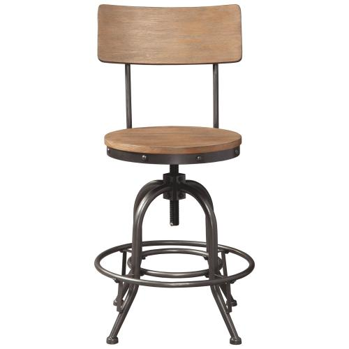 Signature Design By Ashley - Pinnadel Counter Height Bar Stool