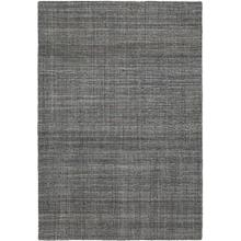 Haberdasher Graphite 2'x8' Runner