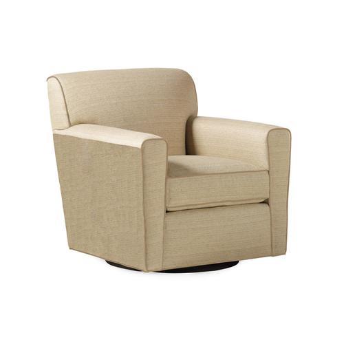 Restoration Swivel Chair