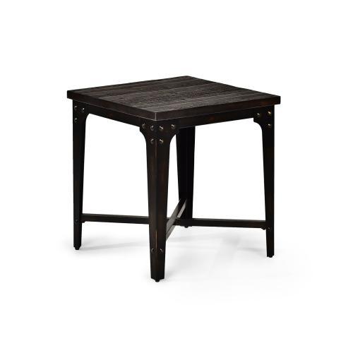 Sherlock End Table