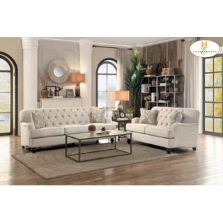 See Details - Clemencia Sofa