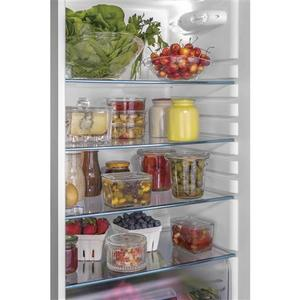 10.2-Cu.-Ft. Bottom Mount Refrigerator
