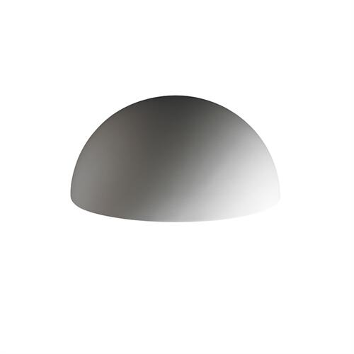 Really Big Quarter Sphere - Downlight - Outdoor