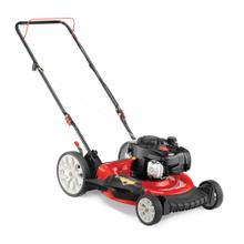 See Details - TB100 Push Lawn Mower