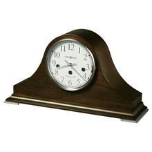Salem II Keywound Mantel Clock