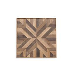 Patchwork Wall Panel