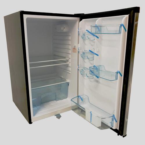 Avanti - 4.4 cu. ft. Compact Refrigerator