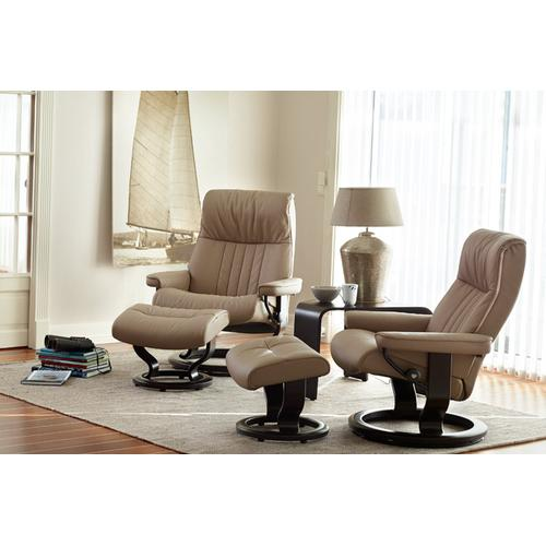 Stressless By Ekornes - Stressless Crown (S) Classic chair