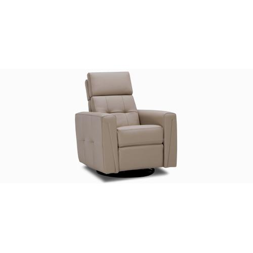 Sydney Swivel and rocking motion chair (043)