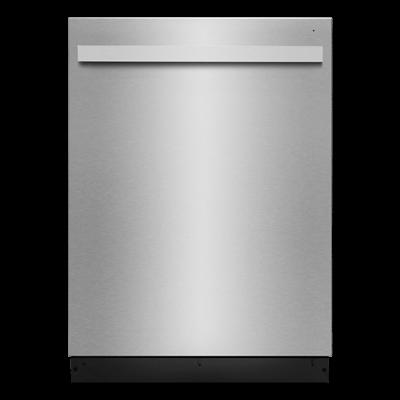 "JennAirNoir 24"" Trifecta Dishwasher, 38 Dba"