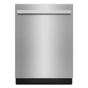 "Jenn-AirNOIR 24"" TriFecta Dishwasher, 38 dBA"