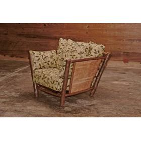 511 Loft Chair with Birch Bark