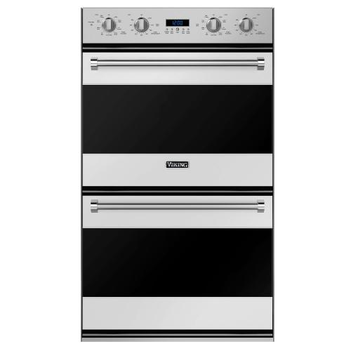 "30"" Electric Double Oven - RVDOE Viking 3 Series"