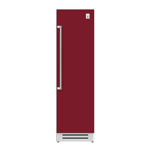"24"" Column Refrigerator - KRC Series - Tin-roof"