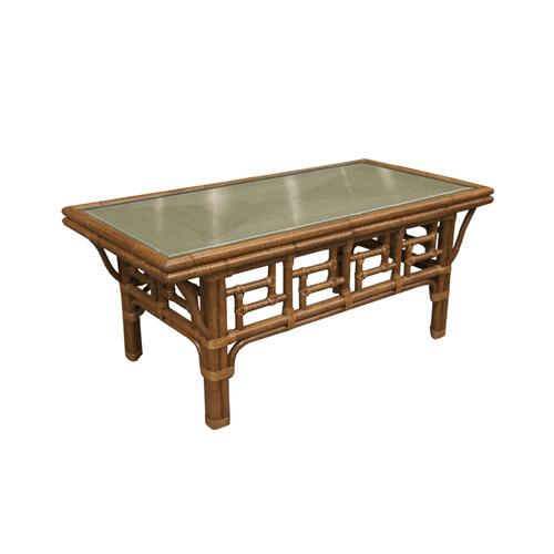 Capris Furniture - 699 Coffee Table