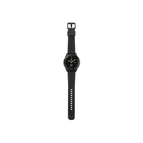 Galaxy Watch (42mm) Midnight Black (4G LTE)