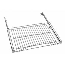 HFCBBR 30-2 Original Miele FlexiClip with baking and roasting rack with PyroFit finish.