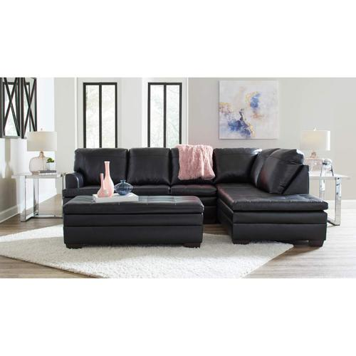 2110 Two Piece Sectional with Chaise