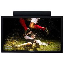 "Factory Recertified - 42"" Pro Series Direct-Sun Outdoor HDTV SB-4217HDR - Black"