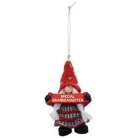 Ornament - Special Granddaughter