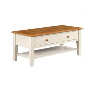 See Details - Quinton Coffee Table