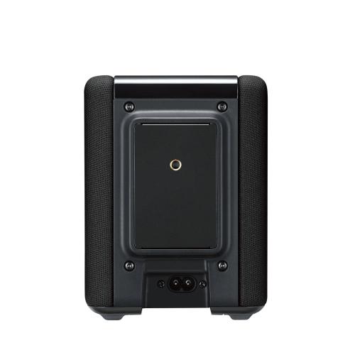 WX-010 White MusicCast Wireless Speaker