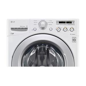 4.0 cu. ft. Ultra Large Capacity Front Load Washer with ColdWash Technology