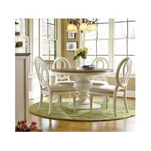 See Details - Round Dining Table