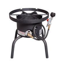 Cooker - 60K BTU