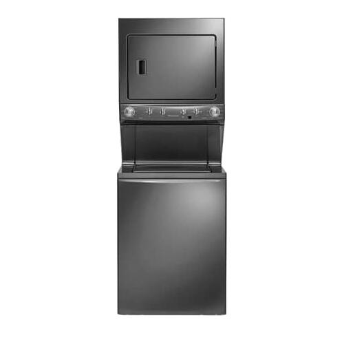 Product Image - Electric Washer/Dryer High Efficiency Laundry Center