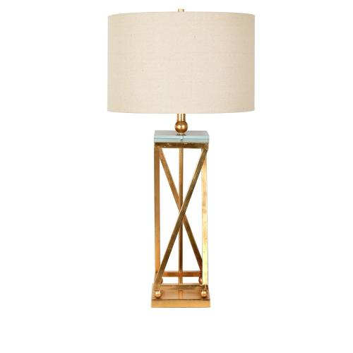 Crestview Collections - Aria Table Lamp