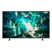 "65"" RU8000 Smart 4K UHD TV"