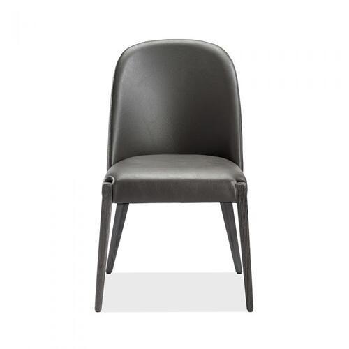 Alecia Dining Chair - Grey