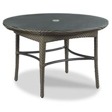 Marigot Outdoor Cafu00e9 Table