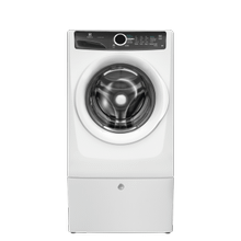 See Details - Front Load Washer with LuxCare Wash - 4.3 Cu. Ft.