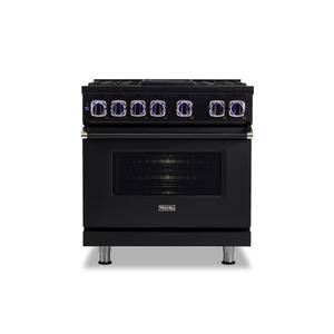 "Viking36"" Limited Edition Dual Fuel Range - VDR7362 Viking 7 Series"
