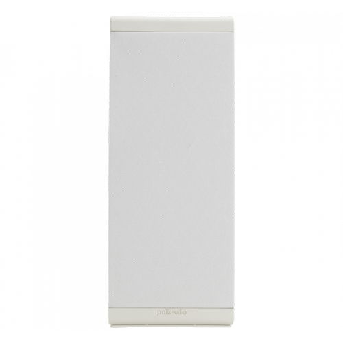 High performance multi-application speaker. in White