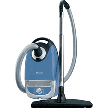 canister vacuum cleaners with protective parquet floorhead for first-class care of delicate hard floors.
