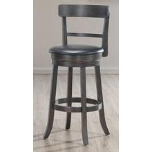 1007 Swivel Stool - 24""