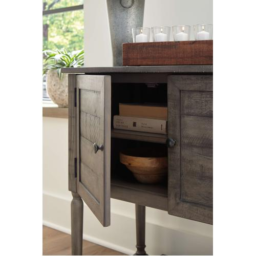 Product Image - Lennick Accent Cabinet