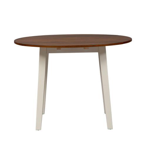 364CD3DLS  3 Piece Drop Leaf Table Set