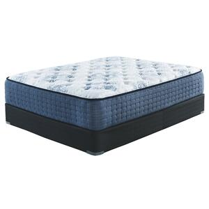 Ashley FurnitureASHLEY SIERRA SLEEPMt Dana Firm Twin Mattress