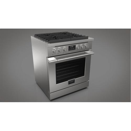 "30"" All Gas Range"