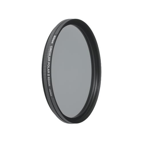 62mm Circular Polarizer II