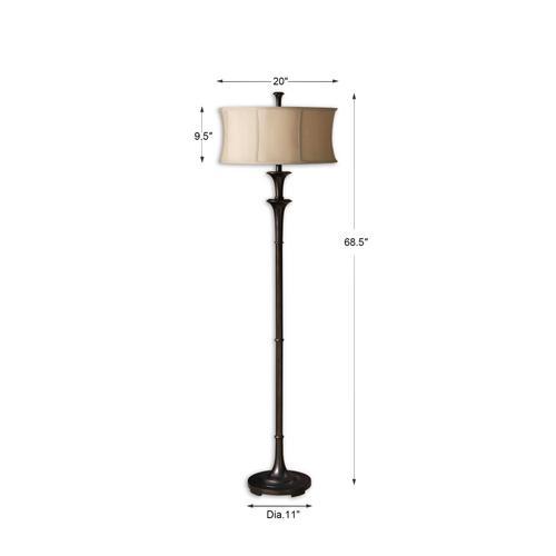 Gallery - Brazoria Floor Lamp