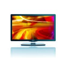 """See Details - 40"""" class LCD TV Perfect Pixel HD Engine"""